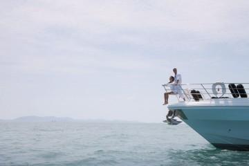 Luxury Boat Syndicates